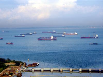 マラッカ・シンガポール海峡の安全航行支援 | 日本財団